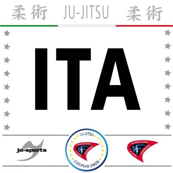 Backnumber JJEU Italia