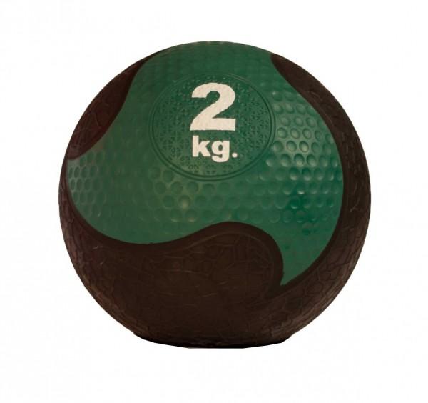 Medizinball Synthetik 2 kg (1019)