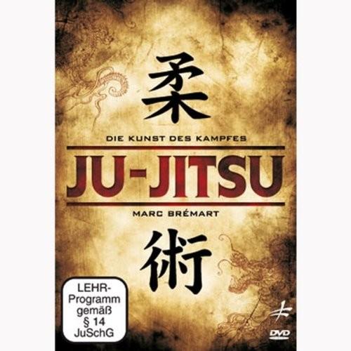 Ju-Jitsu – Die Kunst des Kampfes, DVD 258