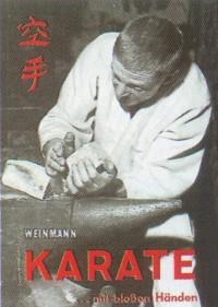 P. Pawelz : Karate - mit bloßen Händen