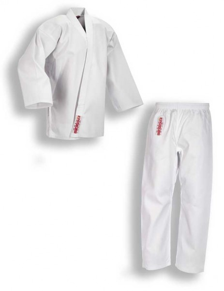 Karateanzug Kumite