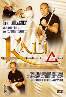 Kali, DVD 41