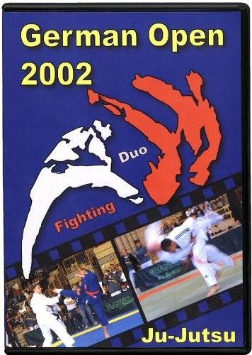 German Open 2002 Ju-Jutsu