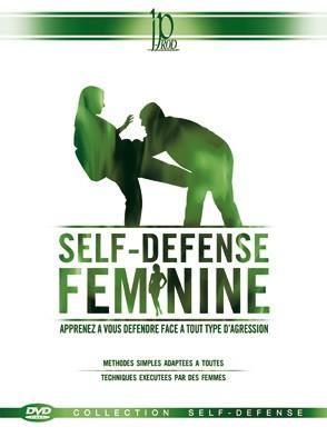 Self Defense for Women DVD Box set (dvd 120 - dvd 179)