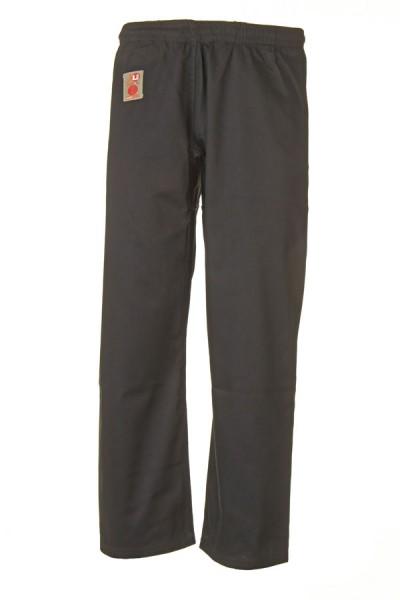 Ju-Sports Karate Pants black