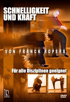 Schnelligkeit und Kraft, DVD 102