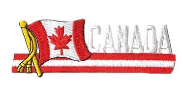 Patch Canada