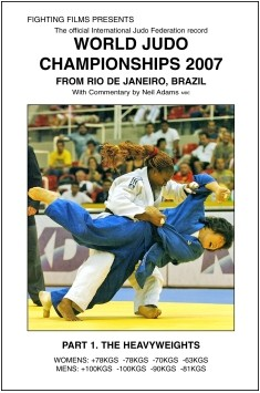World Judo Championships 2007 Part 1.