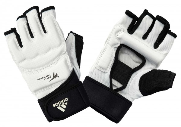 adidas Taekwondo Handschutz WTF, ADITFG01