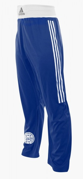adidas Full Contact Pants - Micro Diamond blue, ADIFCP1