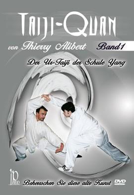 TAIJI-QUAN BAND 1 Der Ur-Taiji der Schule Yang, DVD 48