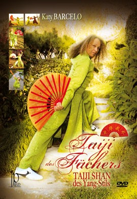 TAIJI des Fächers, DVD 161