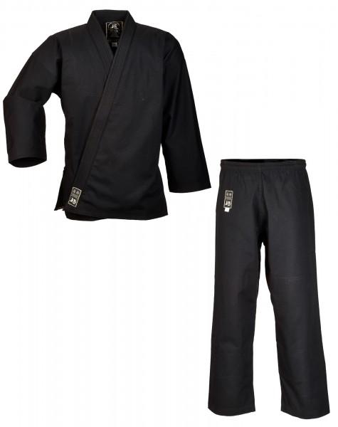 """SV Premium Anzug """"Ronin"""" schwarz"""