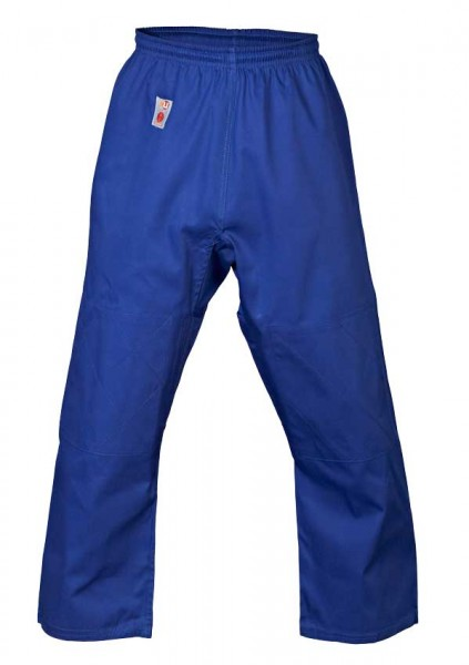 "Judohose ""to start"" blau"