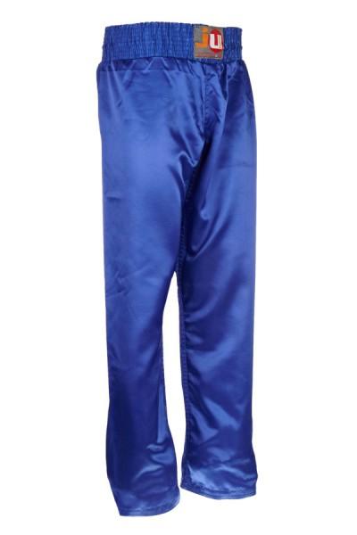 "Kickboxhose ""Uni"" blau"