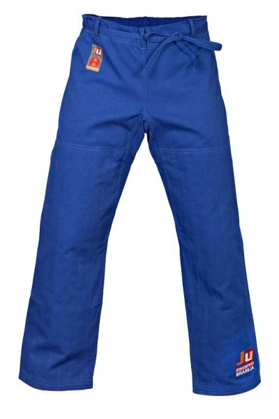 "Judohose ""Brasilia"" blau, normal"