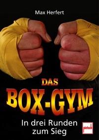 Das Box-Gym - In drei Runden zum Sieg