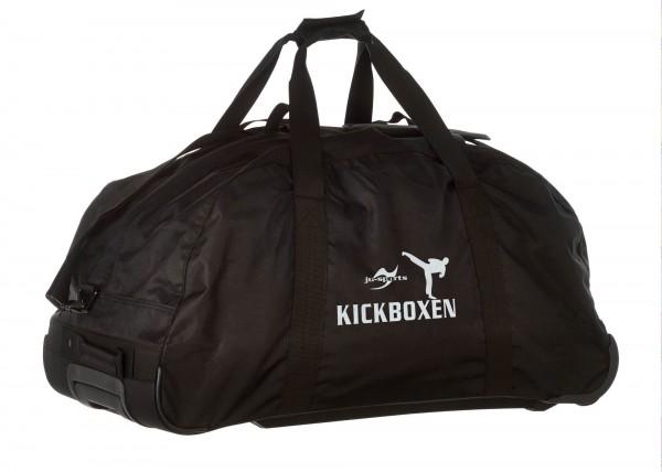Trolley Kickboxen