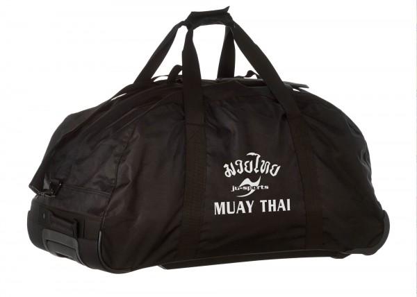 Trolley Muay Thai