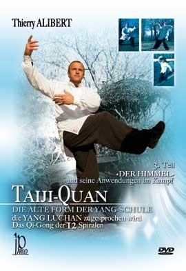 TAIJI-QUAN: Der Himmel, DVD 164
