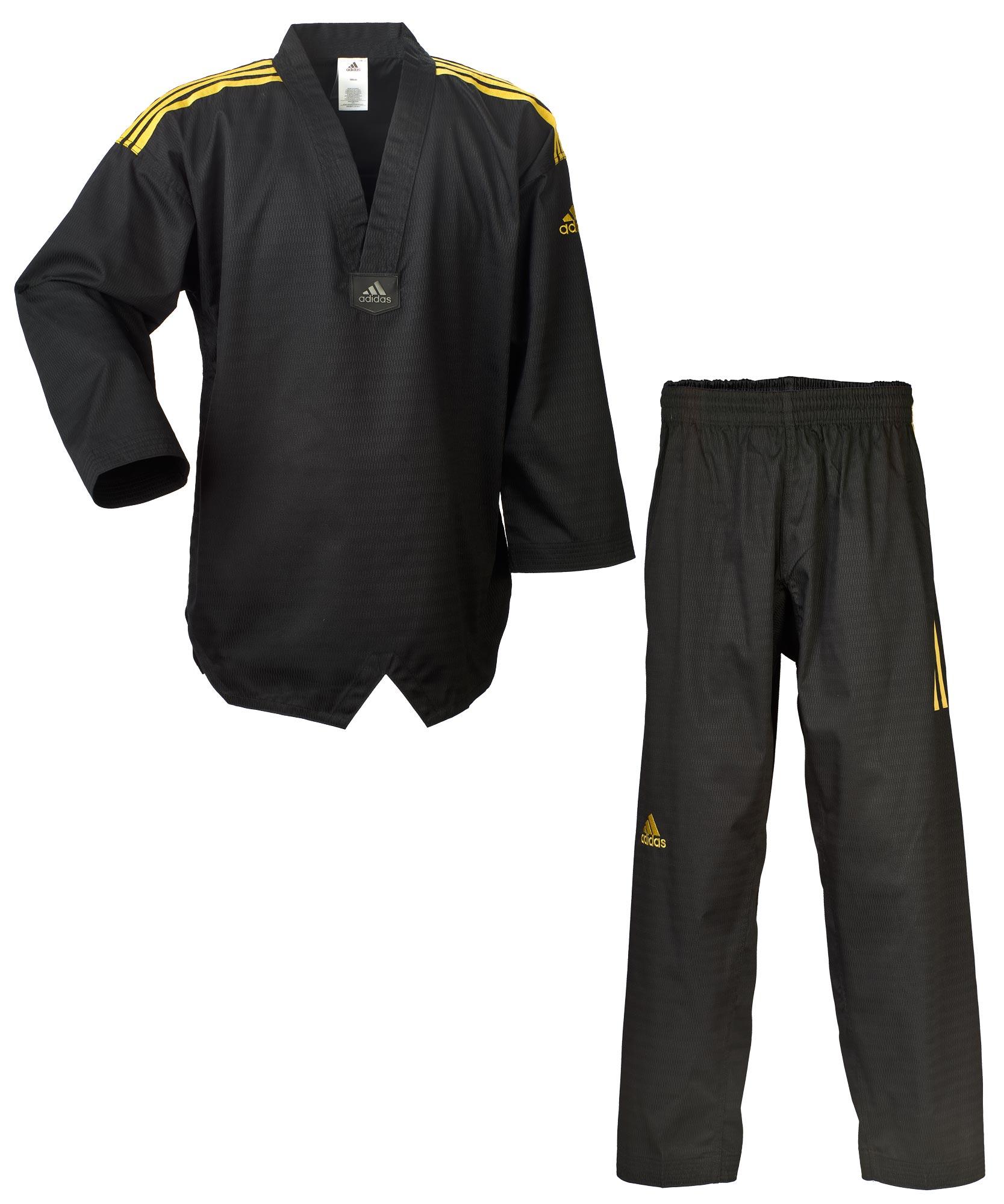 adidas Taekwondoanzug adi champion