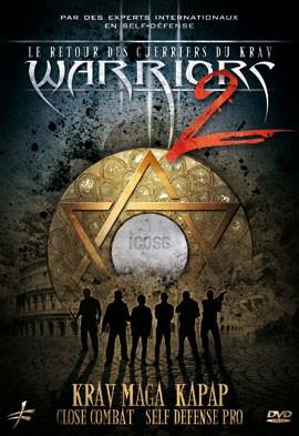 Warriors 2 - Die Rückkehr der Krieger des Krav Maga, DVD 254