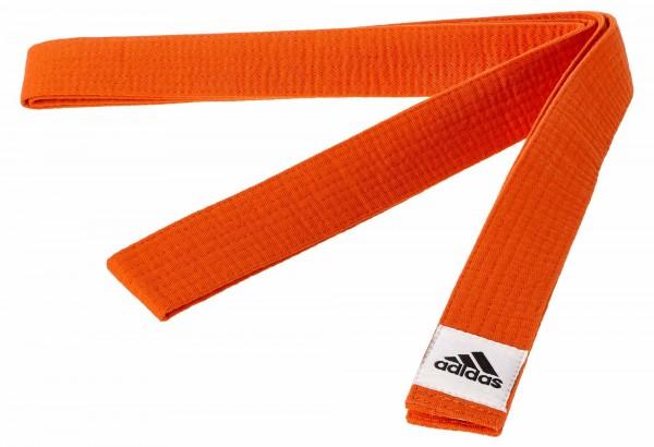 adidas Gürtel orange