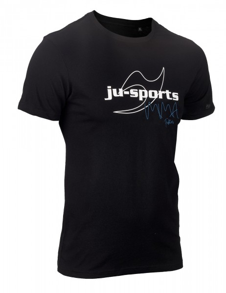"Ju-Sports Signature Line ""MMA"" T-Shirt"