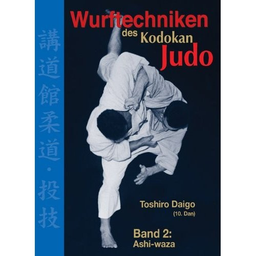 Wurftechniken des Kodokan