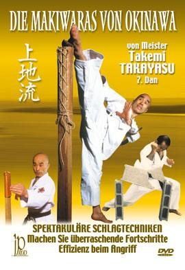 Die MAKIWARAS von OKINAWA, DVD 10