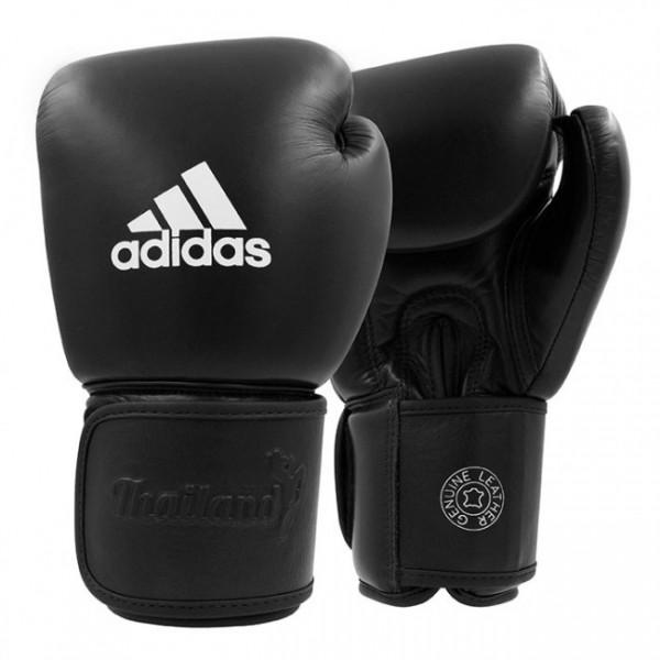 adidas Muay Thai Handschuhe schwarz, ADITP200