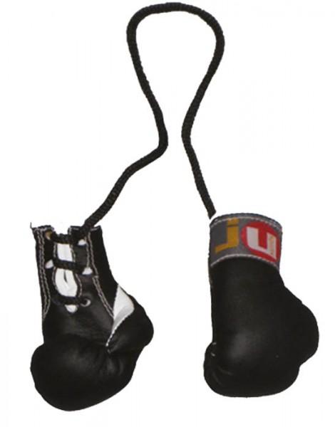 Schlüsselanhänger Boxhandschuh (Paar), Leder