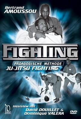 Jiu Jitsu Fighting - pedagogical method, DVD 54