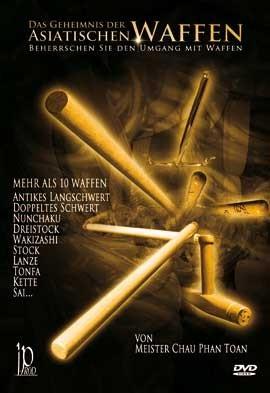 Das Geheimnis der Asiatischen Waffen, DVD 177