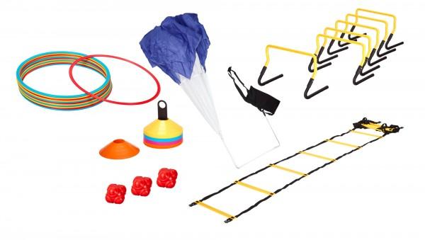 Athletik-Set - Agility Set - Supersparset