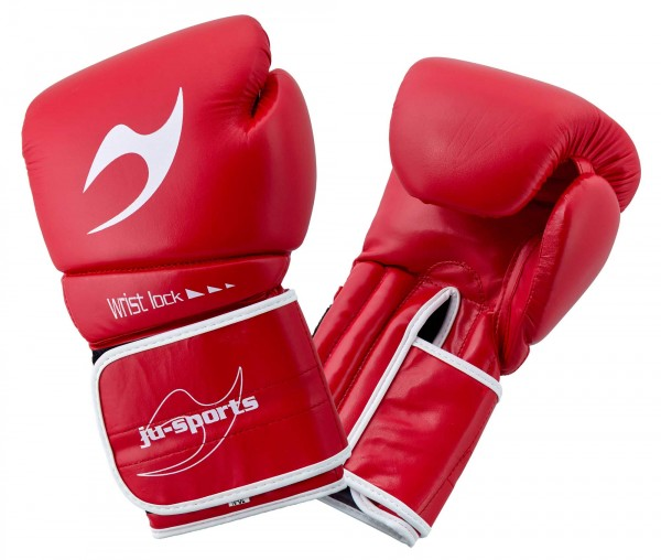 Boxhandschuh C16 Competitor PU rot 10 oz