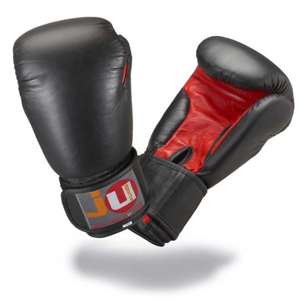 Boxhandschuhe Sparring Leder 20 oz