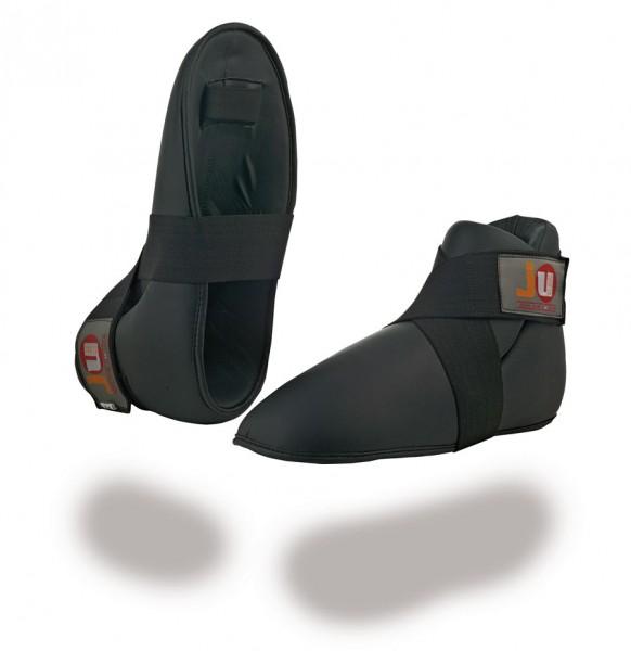 Fußschutz schwarz