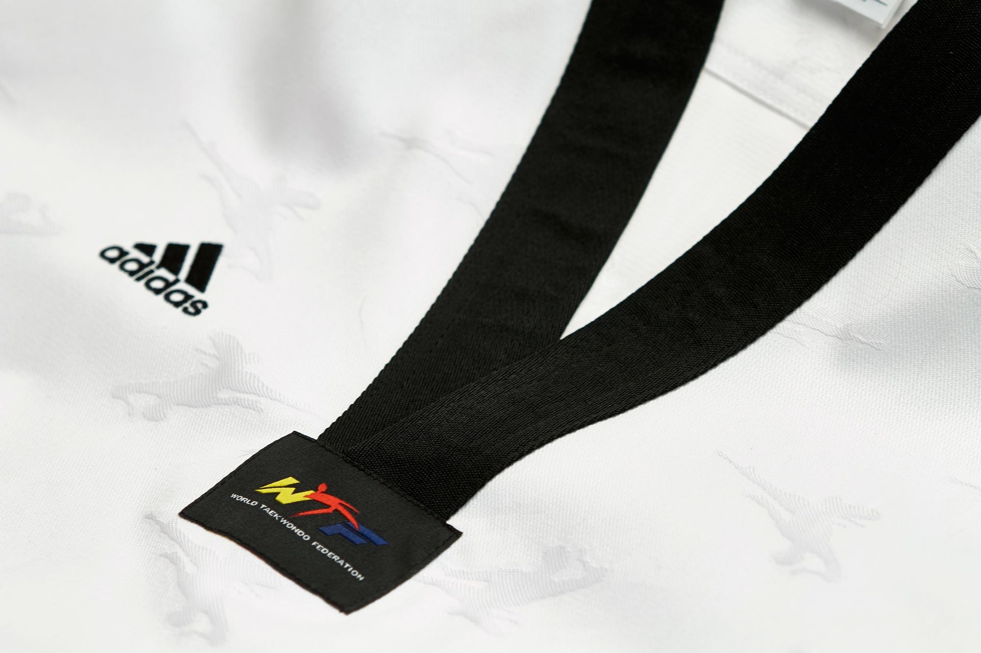 adidas Taekwondoanzug, Supermaster II, ADITSM01