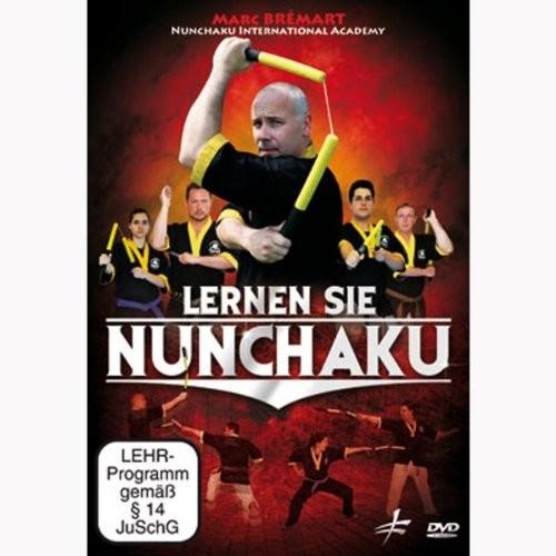 Lernen Sie Nunchaku, DVD 257