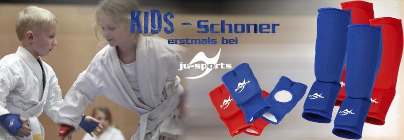Ju-Sports PRO Guanti da ju-Jitsu