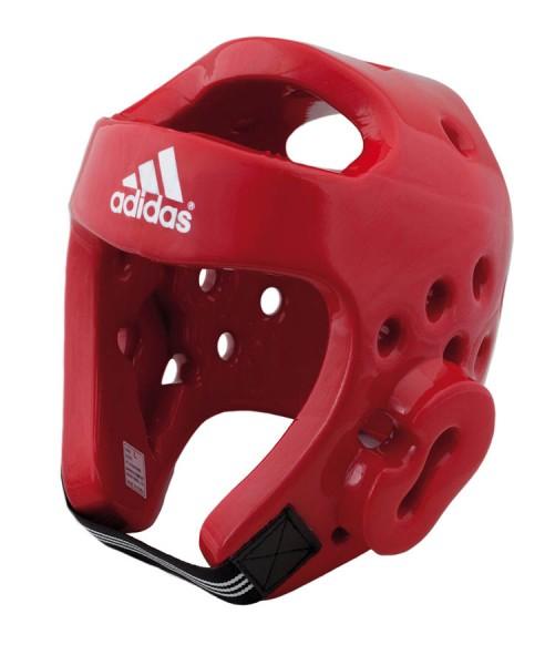 adidas Kopfschutz Dip rot, ADITHG01