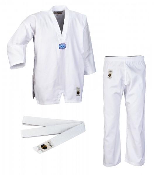 "Taekwondoanzug ""to start"""