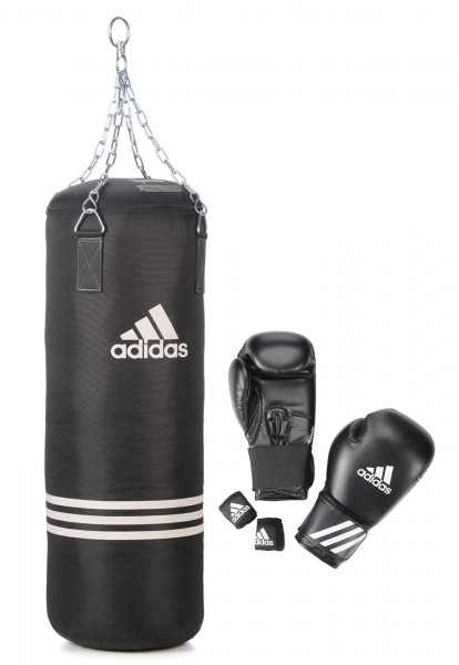 adidas Performance Boxing Set (ADIBAC11KIT)