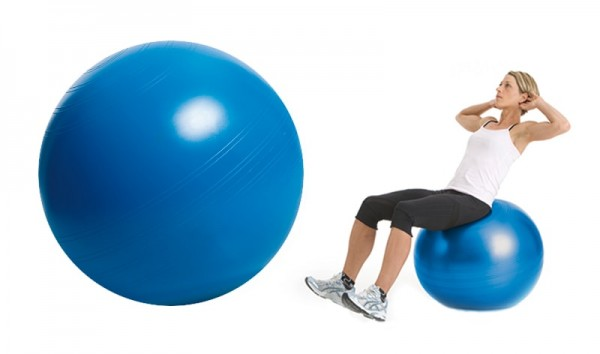 Deuser Gymnastikball diverse Größen by TOGU, 121000
