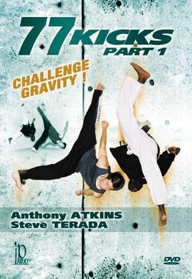 77 Kicks, Vol. 1, DVD 95