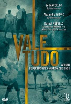 Vale Tudo, DVD 178