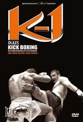 K-1 2004 Schwergewichtsturnier, DVD 165