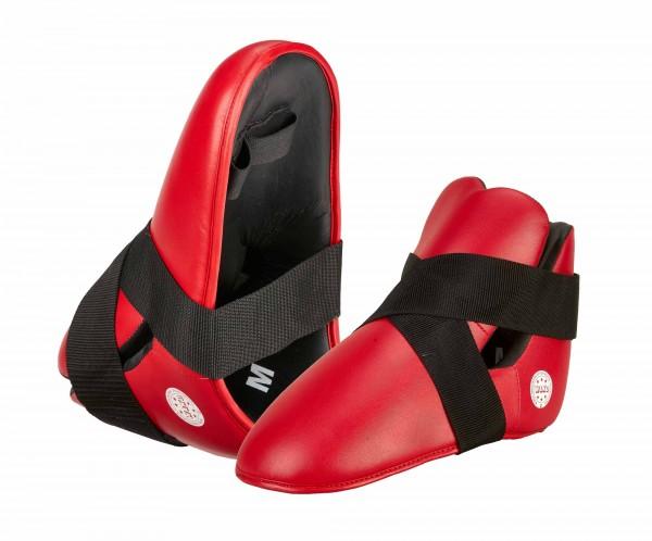 adidas Super Safety Kicks - red, WAKO, ADIWAKOB01