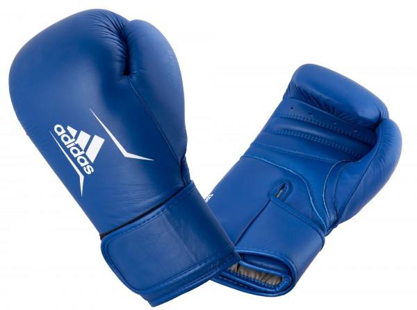 adidas Speed 175 Boxhandschuhe blau, adiSBG175 2.0